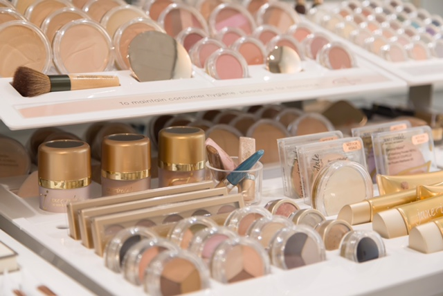 Jane Iredale - Enlighten Laser & Skin Care Clinics