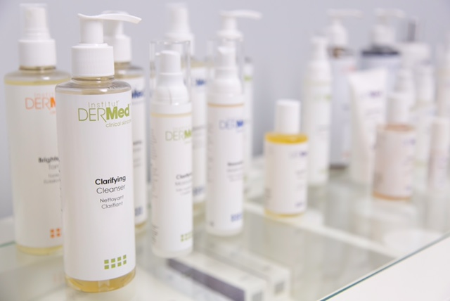 Institut Dermed Clinical Skincare