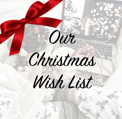 Our Christmas List | Enlighten Laser and Skin Care Clinic