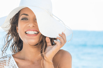 Vacation Skin Care - Enlighten Laser and Skin Care Clinic