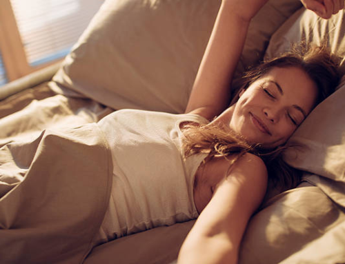 Waking up With Flawless Skin (Without Any Beauty Products)