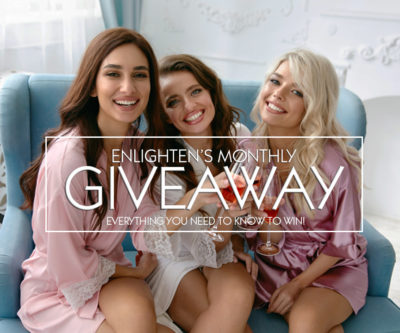 Laser Clinic Monthly Giveaway | Enlighten Laser and Skin Care Clinic