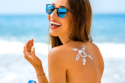 Say Goodbye To Sun Damage | Enlighten Laser and Skin Care Clinic