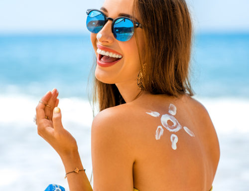 Say Goodbye To Sun Damage